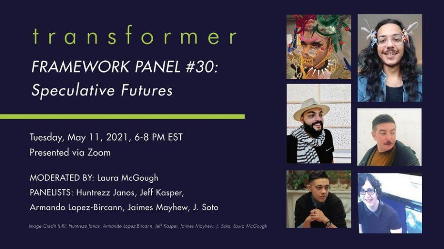 Framworks Panel